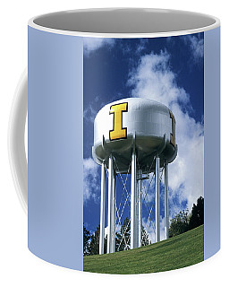 The I Tower Coffee Mug