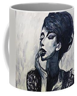 I Walk In The Clouds Coffee Mug