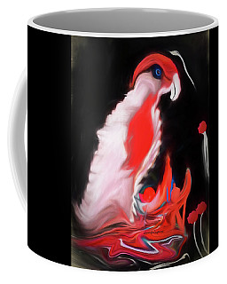 I Want A Cracker Coffee Mug
