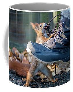 I Want That  Coffee Mug