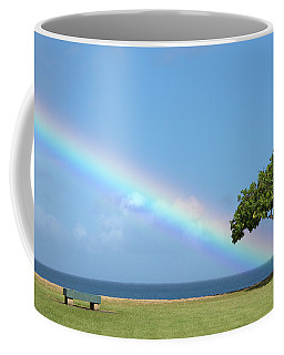 I Want To Be There Coffee Mug by Brian Harig