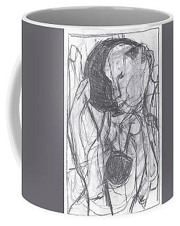 I Was Born In A Mine 3 Coffee Mug