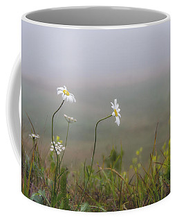 I Watched You Walk Away Coffee Mug