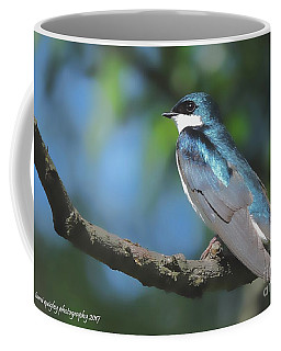I Will Remember Too Coffee Mug