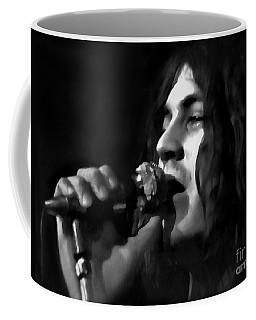 Ian Gillan Coffee Mug