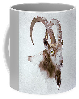 Ibex Coffee Mug