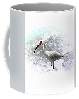 Ibis Surf Coffee Mug