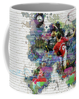 Ibrahimovic  Coffee Mug