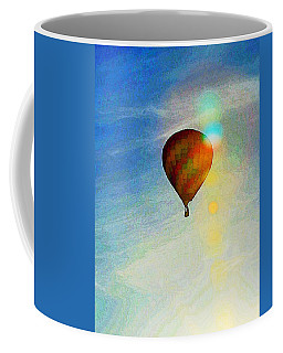 Icarus' Dream Coffee Mug