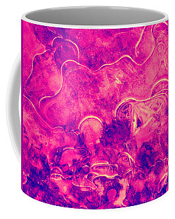 Ice #7 Coffee Mug
