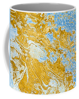 Ice #9 Coffee Mug