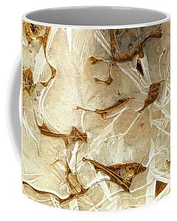Ice And Needles, Bryce Canyon Coffee Mug by Amelia Racca