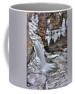 Ice Breaker Coffee Mug