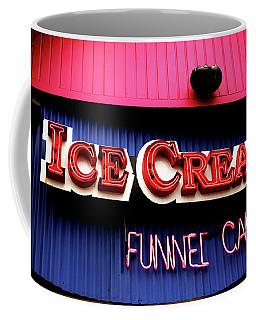 Ice Cream Anyone Coffee Mug