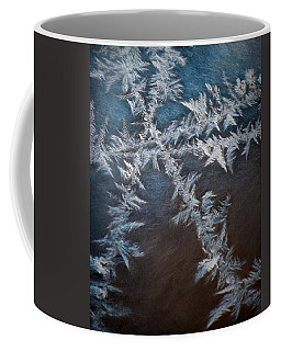Ice Crossing Coffee Mug