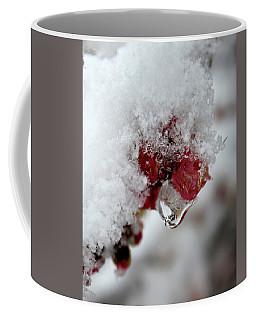 Ice Drip Coffee Mug