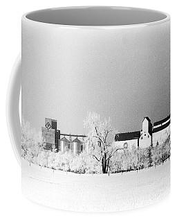 Ice Farm Coffee Mug