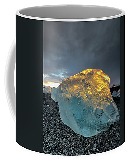 Ice Fish Coffee Mug