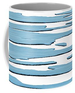 Ice Flow Coffee Mug