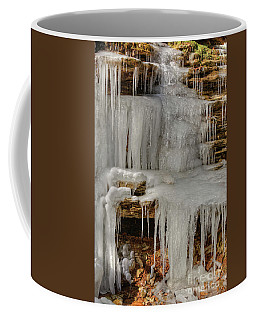 Ice Flow Coffee Mug