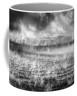 Ice Fog  Coffee Mug