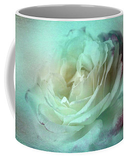 Ice Maiden Coffee Mug