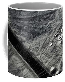 Ice Patterns I Coffee Mug