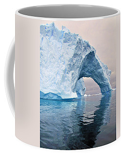 Iceberg Alley Coffee Mug