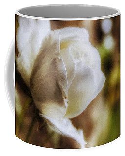 Iceberg Rose Coffee Mug