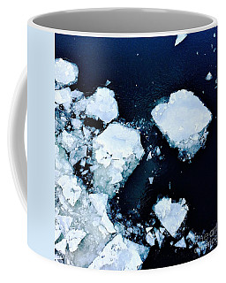 Iced Beauty #1 Coffee Mug