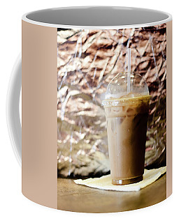 Iced Coffee 2 Coffee Mug