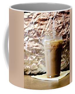 Iced Coffee 2 Coffee Mug