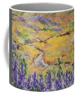 Icelandic Adventure Coffee Mug