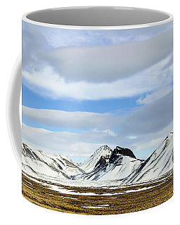 Icelandic Wilderness Coffee Mug