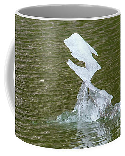 Icicle Coffee Mug