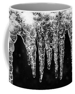 Icicles I Coffee Mug