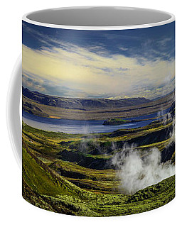 Icland Coffee Mug