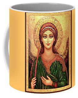 Icon Angel Coffee Mug