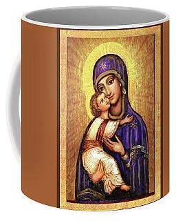Icon Madonna Coffee Mug