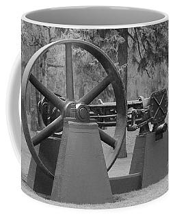 Iconic Wheel Coffee Mug