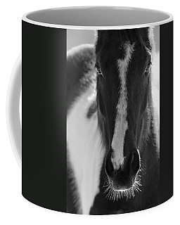 iContact Coffee Mug