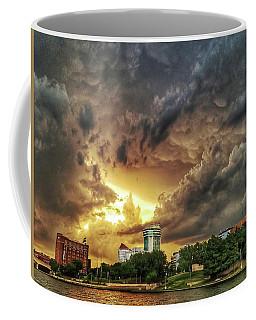 Ict Storm - From Smrt-phn L Coffee Mug