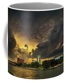 ict Storm - High Res Coffee Mug