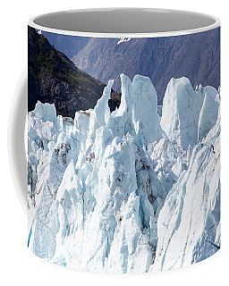 Icy Art Coffee Mug