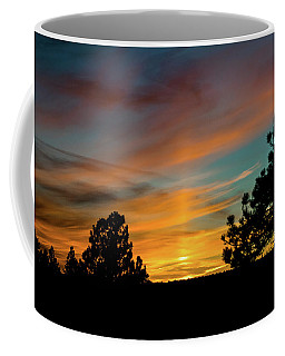 Icy Pillar Coffee Mug