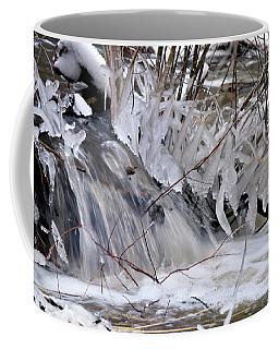 Icy Spring Coffee Mug
