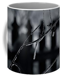 Icy Twig Coffee Mug