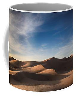 I'd Walk A Thousand Miles Coffee Mug