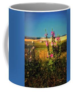 Idaho Farmhouse  ... Coffee Mug