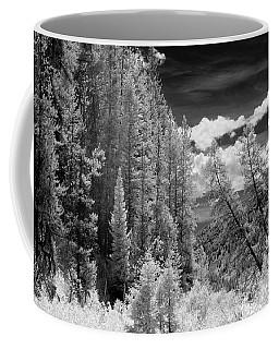 Idaho Passage Coffee Mug
